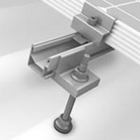 S Single Rail